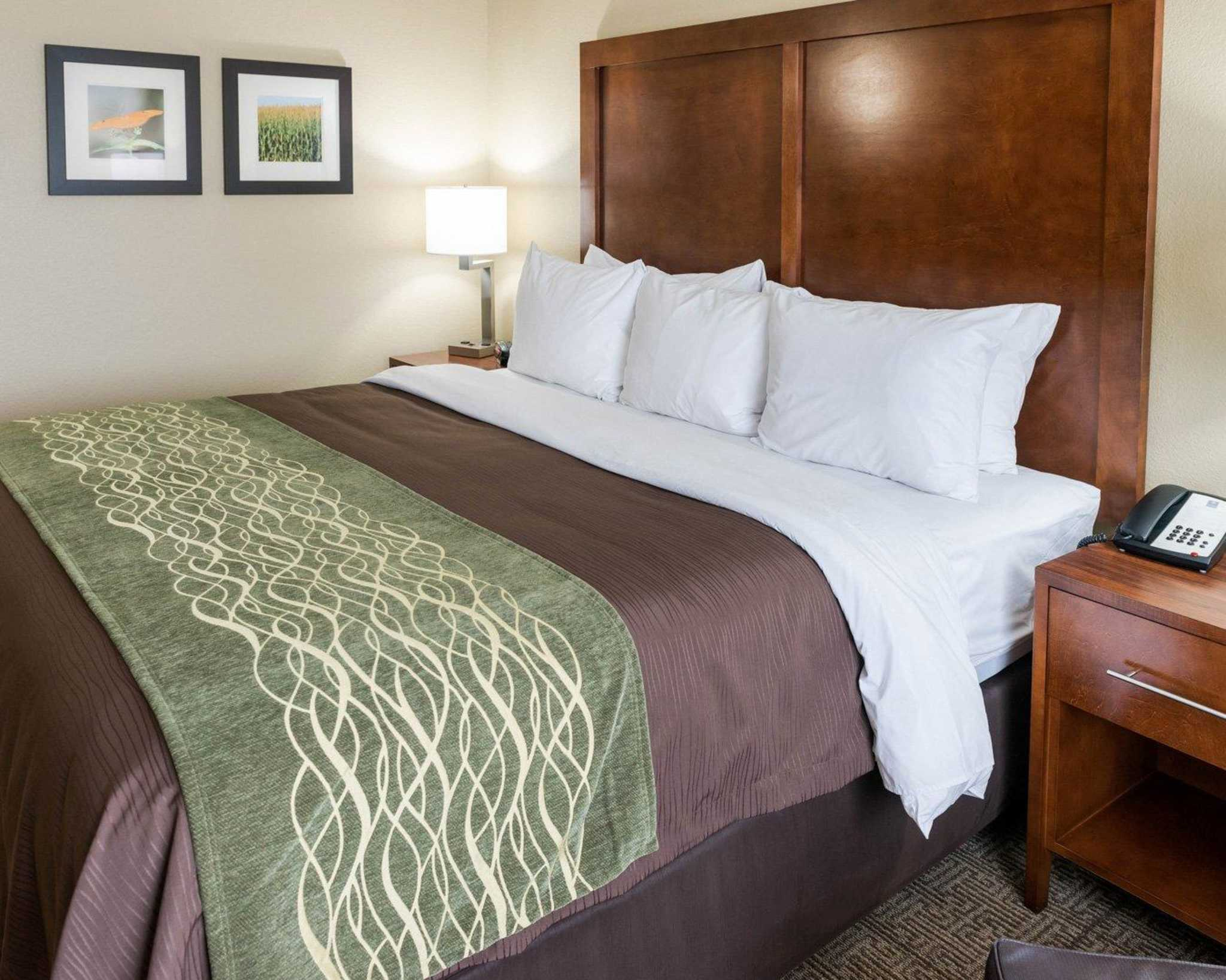 Comfort Inn Amp Suites West Medical Center Coupons