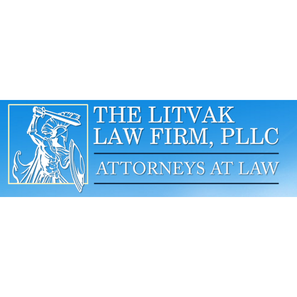 The Litvak Law Firm, PLLC