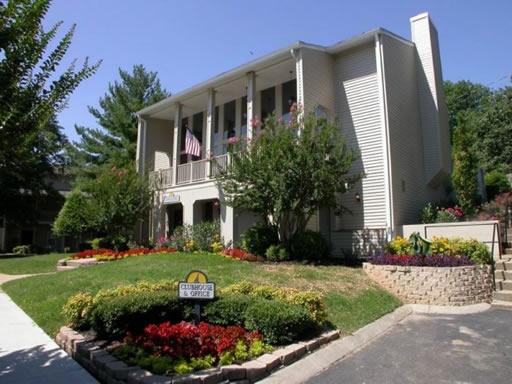 Southwood Apartments Nashville Tn