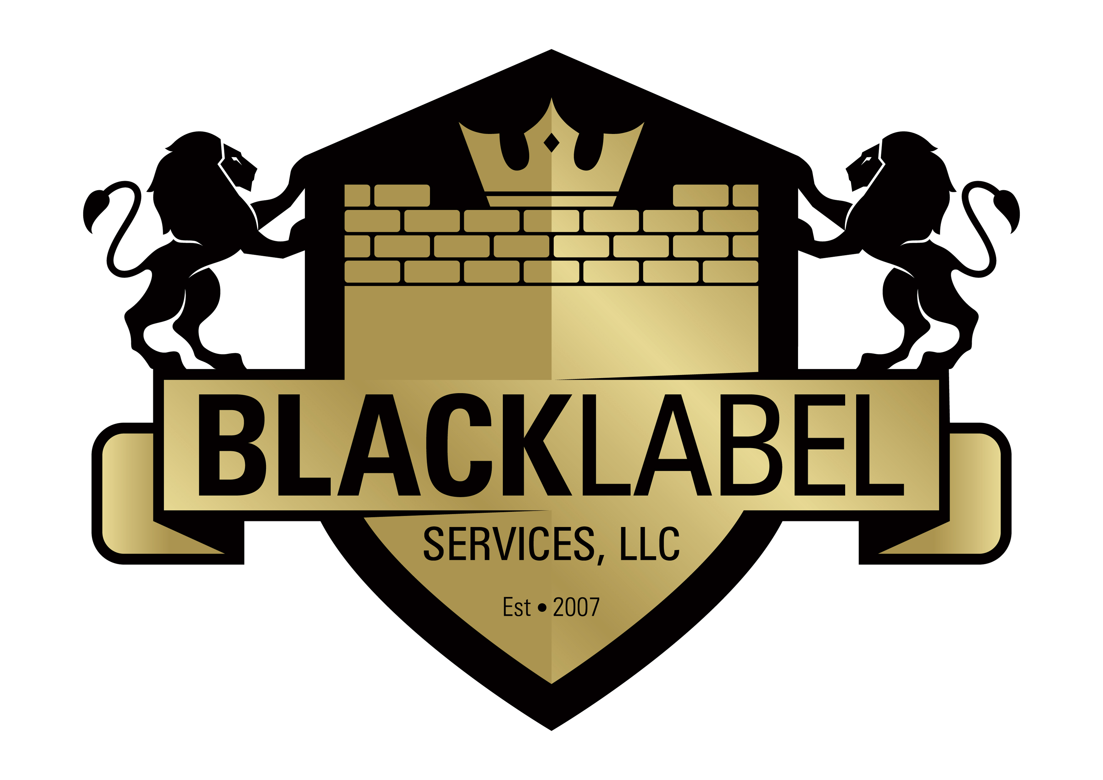 Black Label Services - ad image
