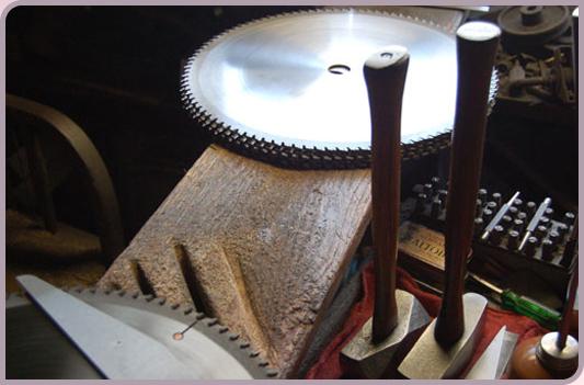 Carbide Saws Inc. image 1