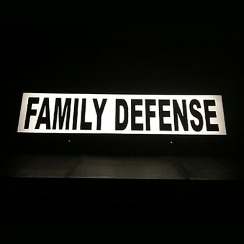 Family Defense Ltd