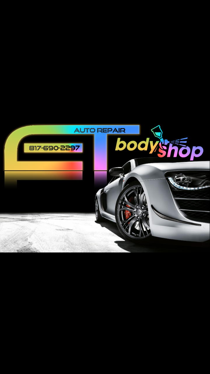 Auto Paint Supplies Fort Worth