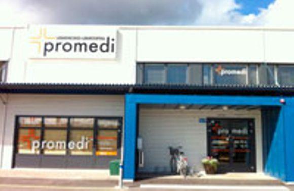 Promedi Oy