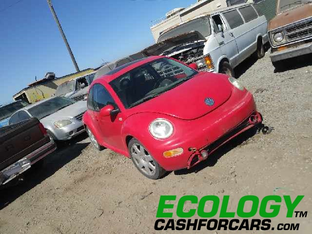 Ecology Cash For Cars - (619) 272-2054