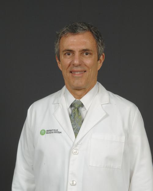 David Silkiner MD