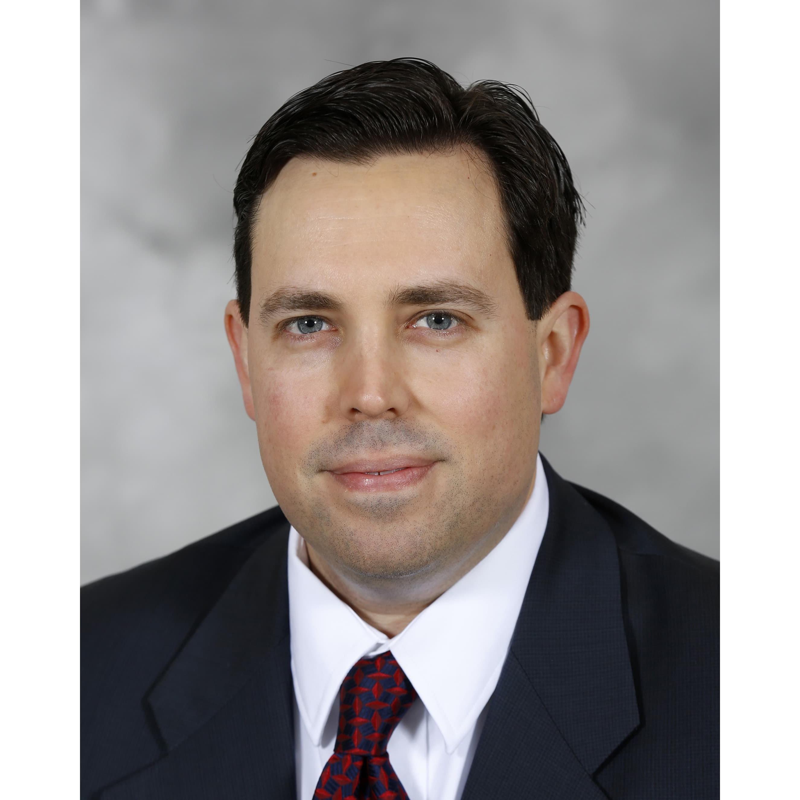 Jeffrey J Easler, MD