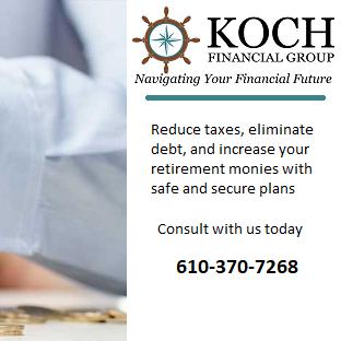 Koch Financial Group