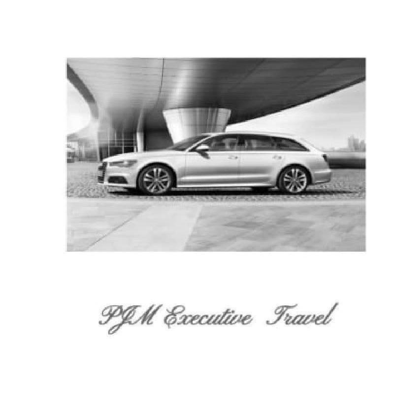 PJM Executive Travel (Airport Transfers)
