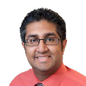 Amitkumar R. Patel, MD