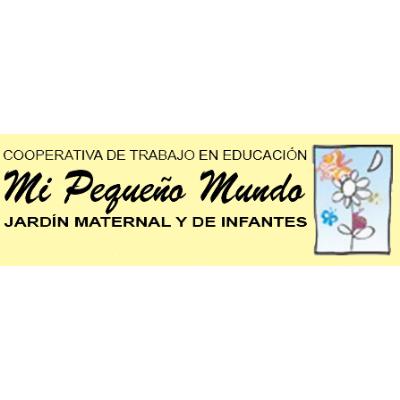 JARDIN MATERNAL Y DE INFANTES MI PEQUEÑO MUNDO