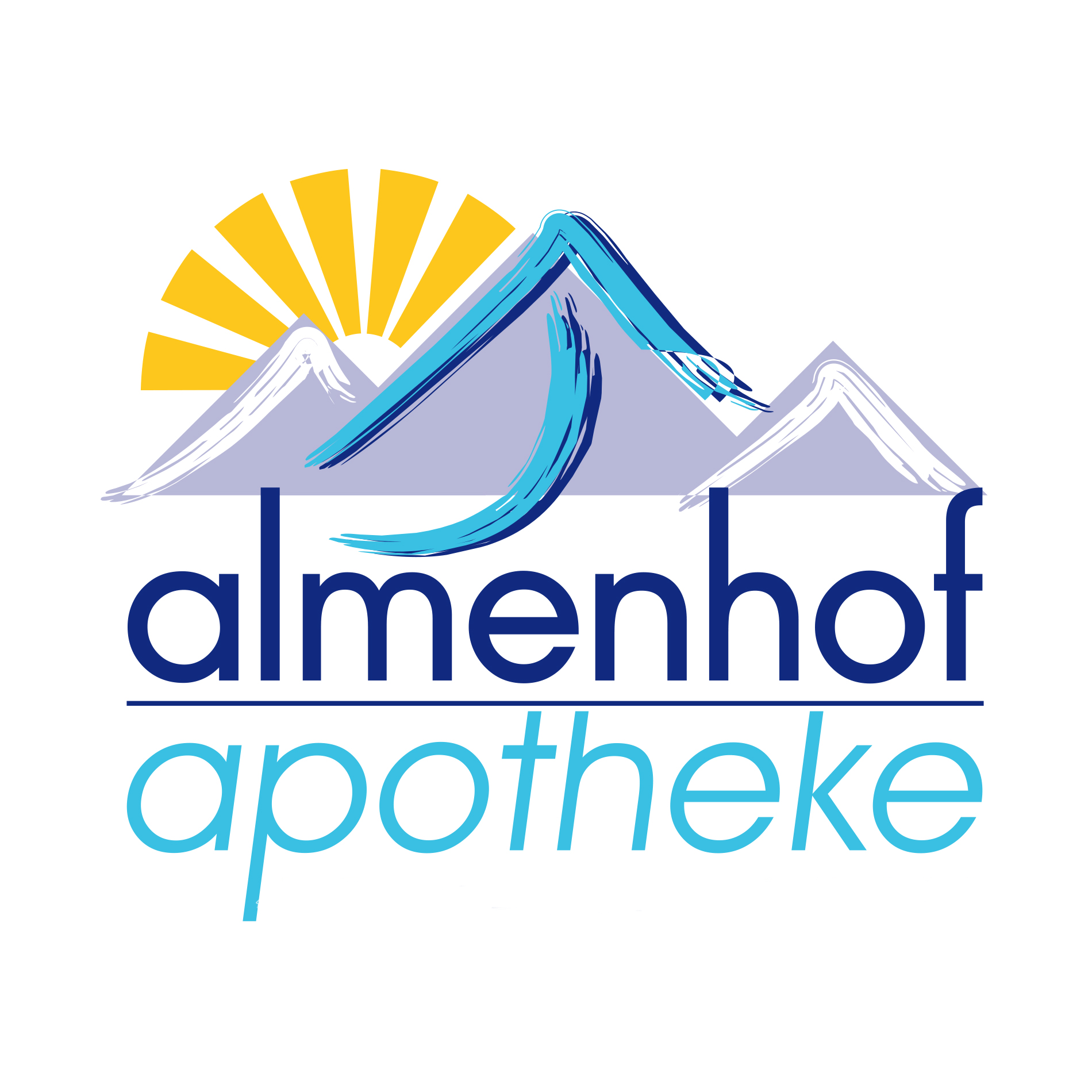 Bild zu Almenhof-Apotheke in Mannheim