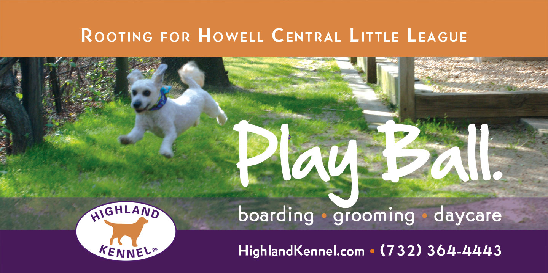 Highland Kennel LLC
