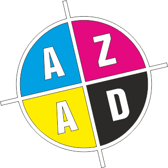Azad Printers Ltd - Birmingham, West Midlands B19 1NN - 07915 963534 | ShowMeLocal.com