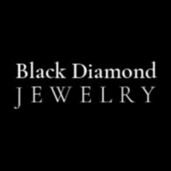 Black Diamonds Jewelry