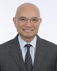 Rolando M. Puno, MD