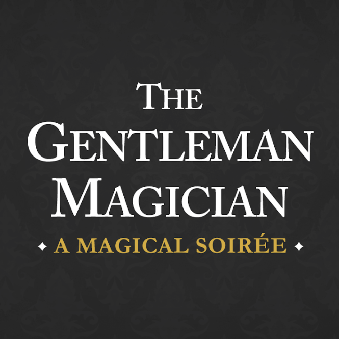 The Gentleman Magician's Magical Soiree - Sydney, NSW 2000 - 1300 033 599   ShowMeLocal.com