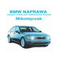 """""""BMW Serwis Naprawa"""" Zbigniew Mikołajczak"""