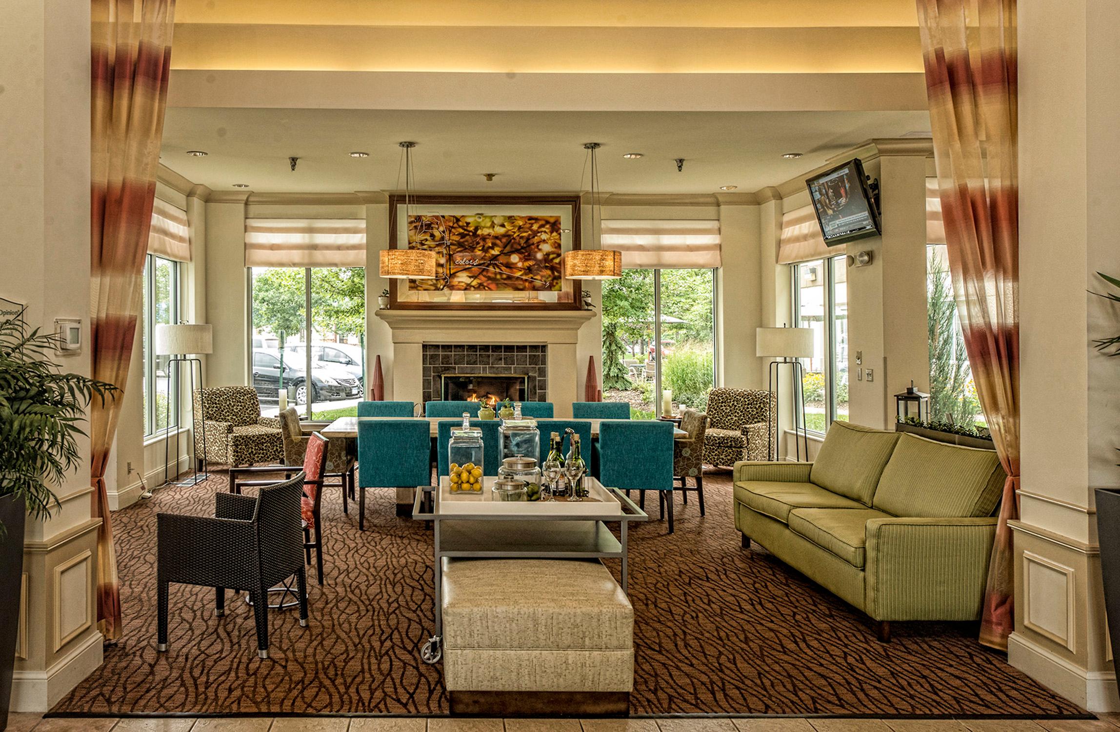 Tpi hospitality willmar minnesota mn for Hilton garden inn minneapolis eagan