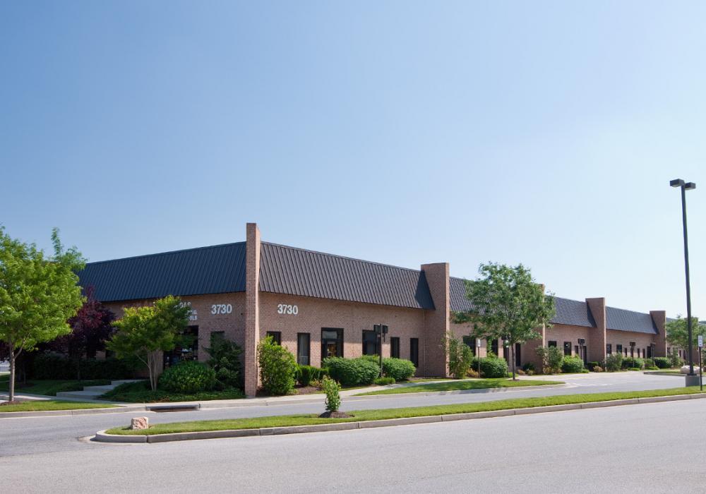 Merritt Properties - Beltway Business Community Phase I E