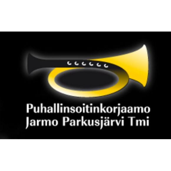 Puhallinsoitinkorjaamo Jarmo Parkusjärvi