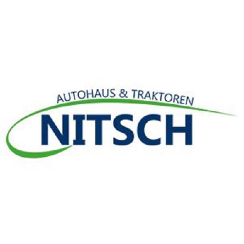 Nitsch GmbH 3830 Waidhofen an der Thaya Logo