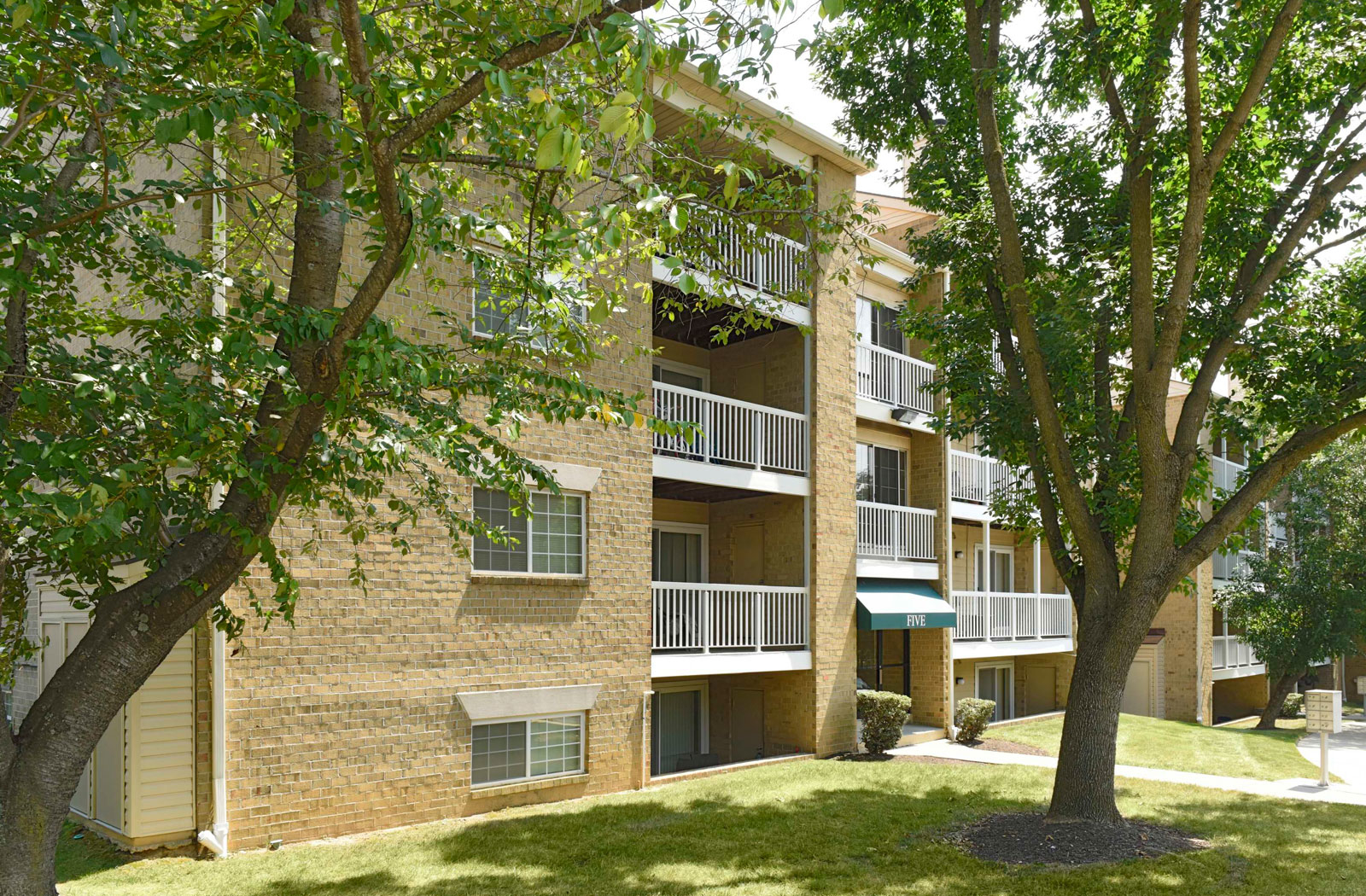 Mcdonogh Township Apartments In Owings Mills Md 21117