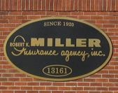 Robert K. Miller Insurance Agency Inc. - Weston, OH - Insurance Agents