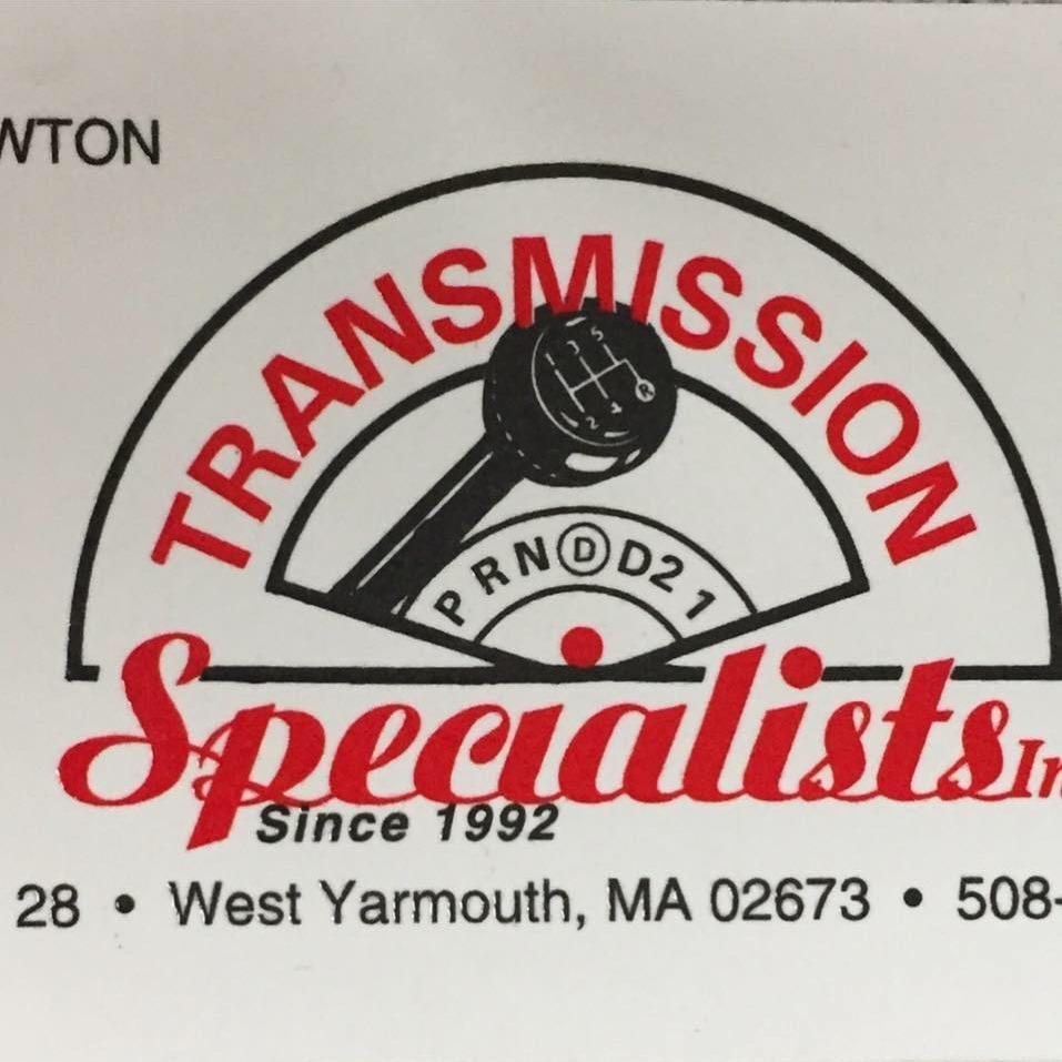 Transmission Specialist Inc