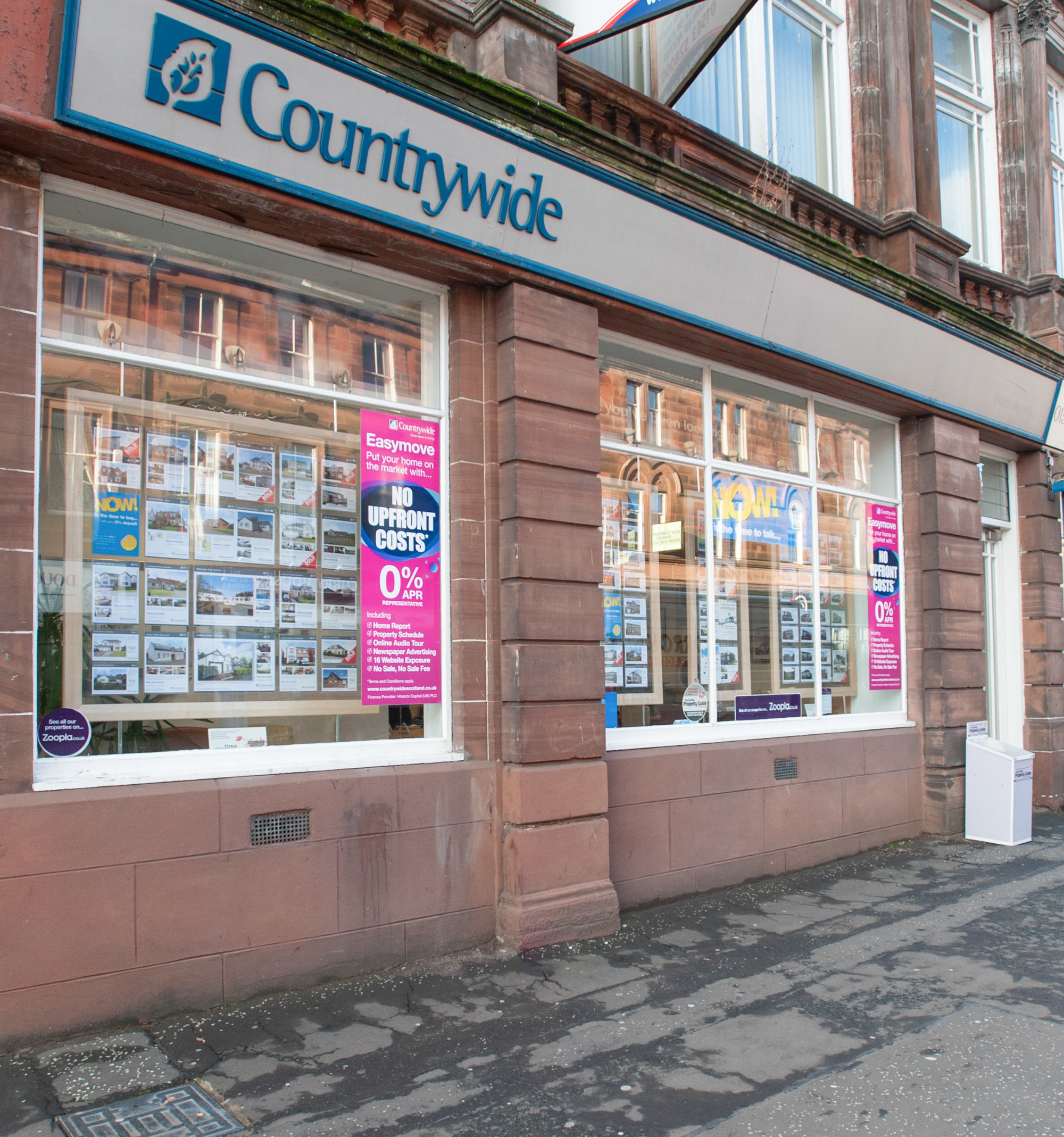 Countrywide Scotland - CLOSED