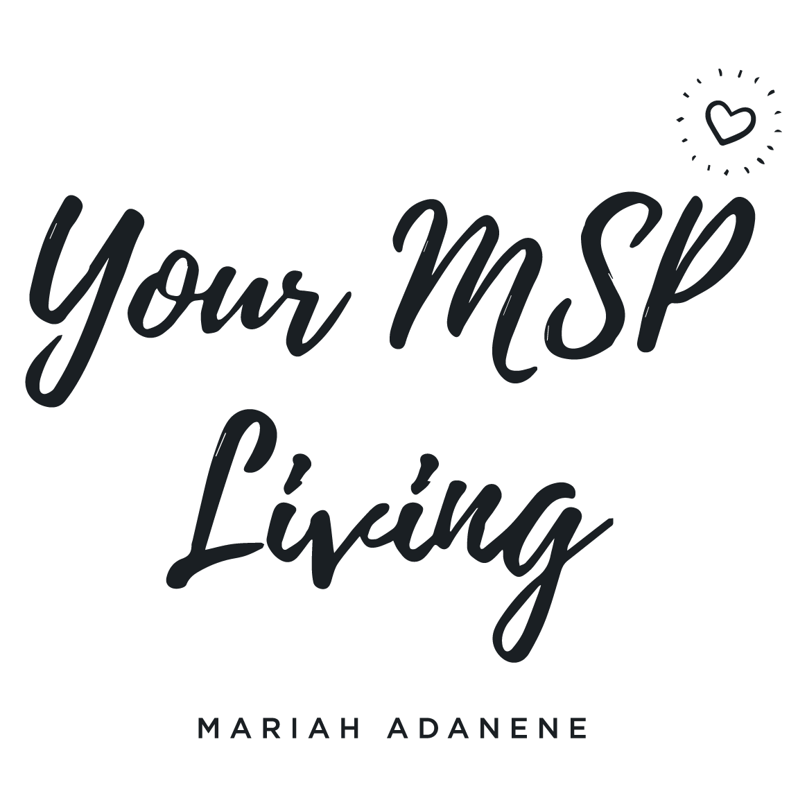 Your MSP Living