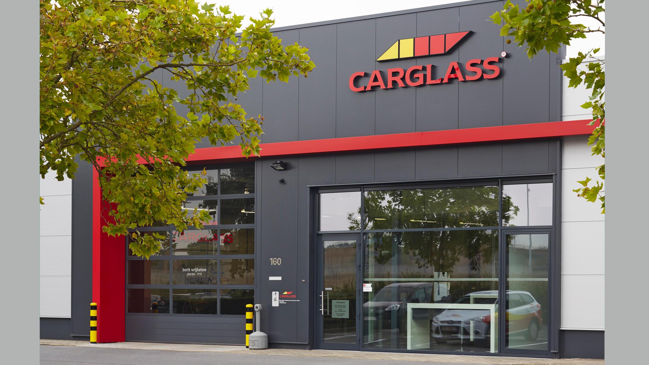 Carglass® Brugge: Autoruiten vervangen & herstellen
