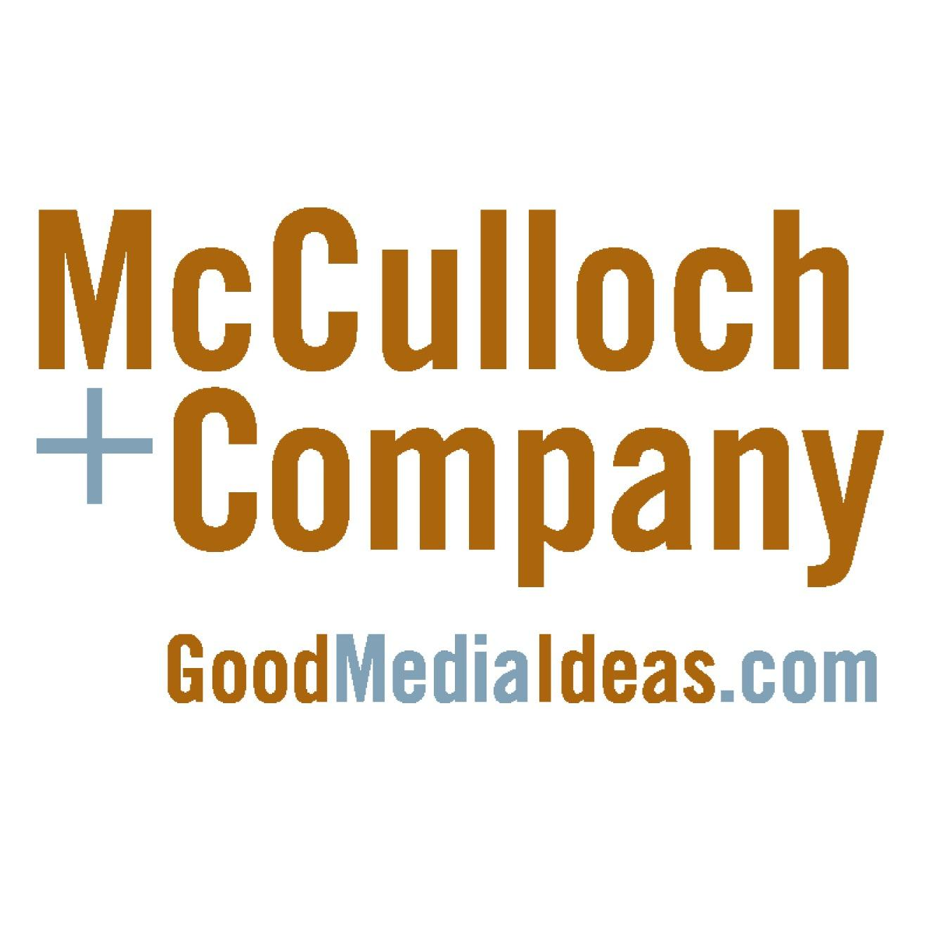 McCulloch+Company, Inc. - Roswell, GA - Advertising Agencies & Public Relations