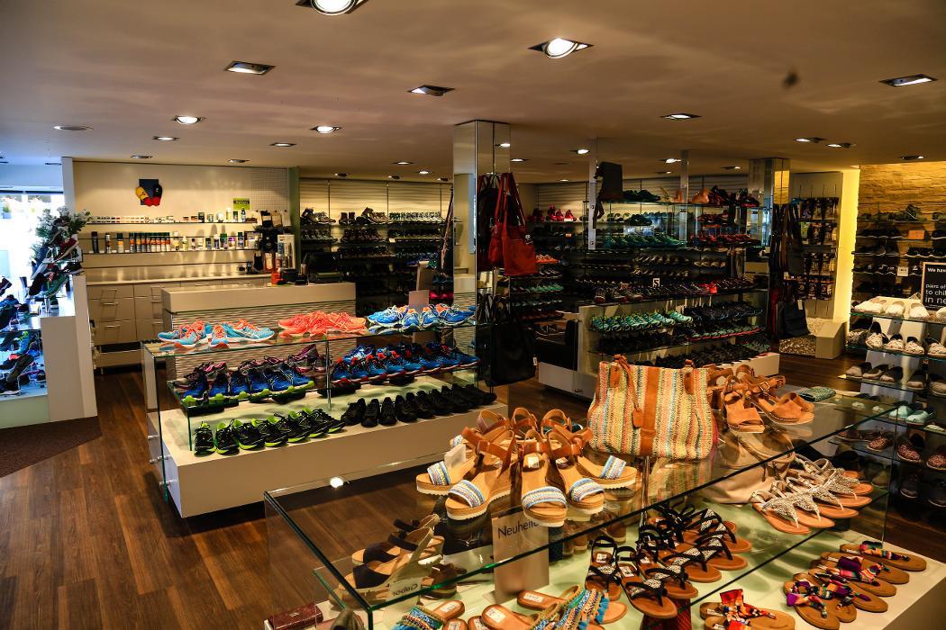 Hehlen Schuhe AG