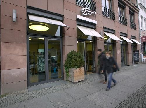 Brillenwerkstatt Berlin-Mitte