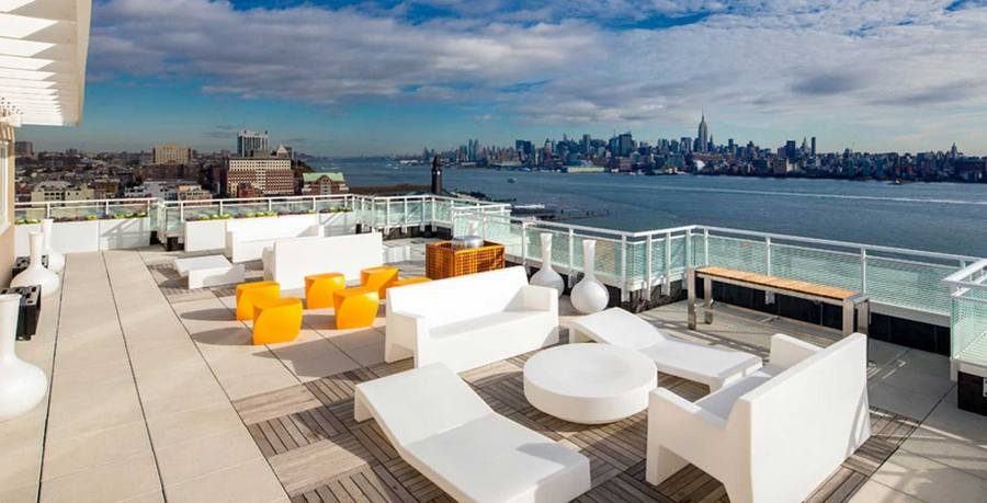 Newport Property Management Jersey City