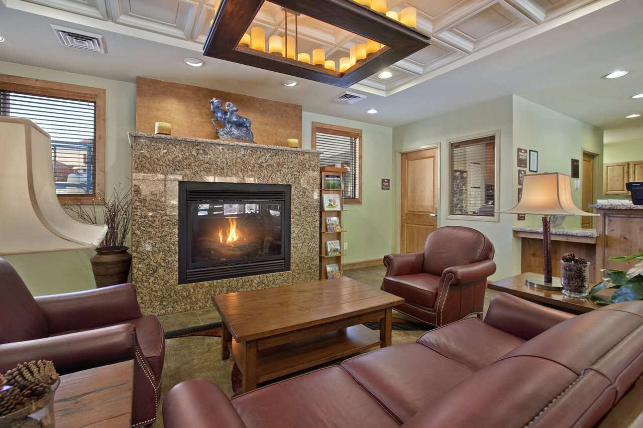 Marriott Hotels Near Jackson Wyoming