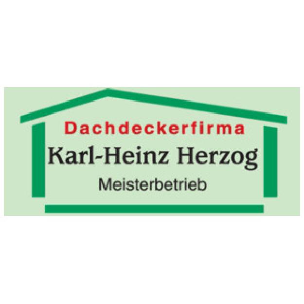 Dachdeckermeister Karl-Heinz Herzog