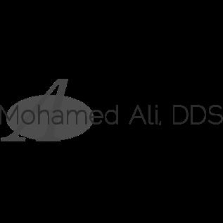Mohamed Ali, DDS