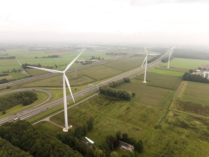Ontwikkelingsmaatschappij Oost Nederland NV (Oost NL)