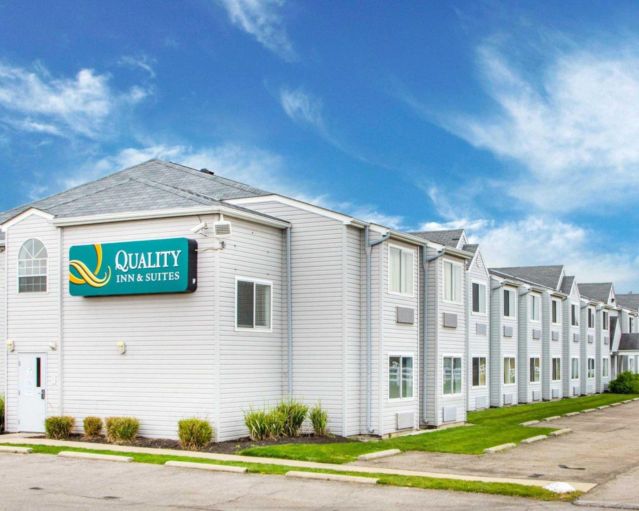 Drury Inn & Suites Columbus Convention Center - Drury Hotels