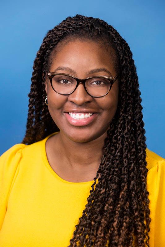 Jasmine Forte, MD