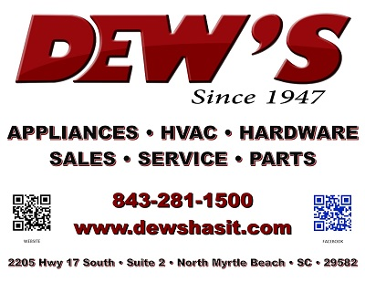 Dews Hardware North Myrtle Beach