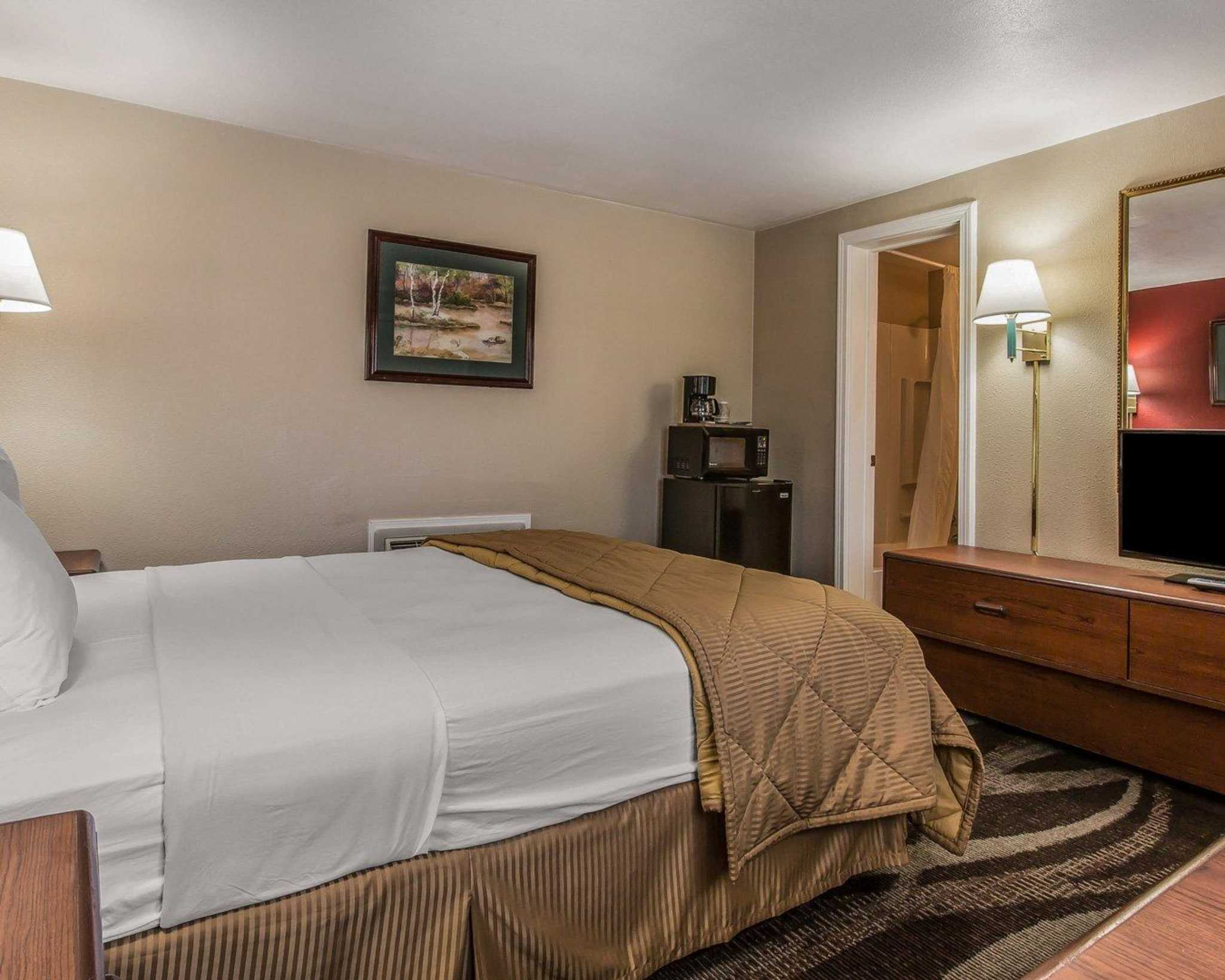 Sheridan Wy Hotel Rooms