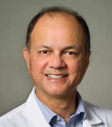Raj D. Sheth, MD