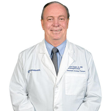 Robert Edwin Exten, MD