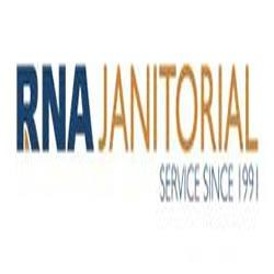R.N.A. Janitorial