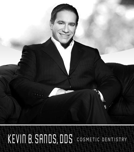 Dr. Kevin B. Sands, DDS