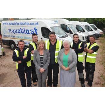 Aquablast Drain Services Ltd - Bristol, Bristol BS14 9PP - 01173 270061 | ShowMeLocal.com