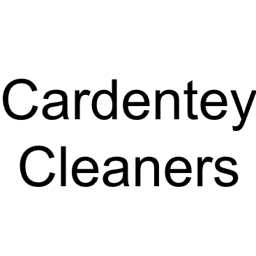 Cardentey Cleaners